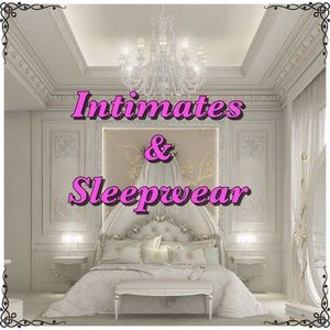 Intimates and Sleepwear for sale
